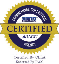 Certified By CLLA - Endorsed By IACC